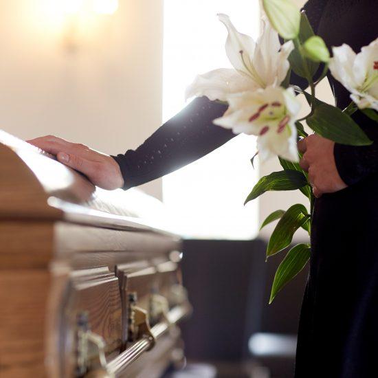 Organisation funéraire