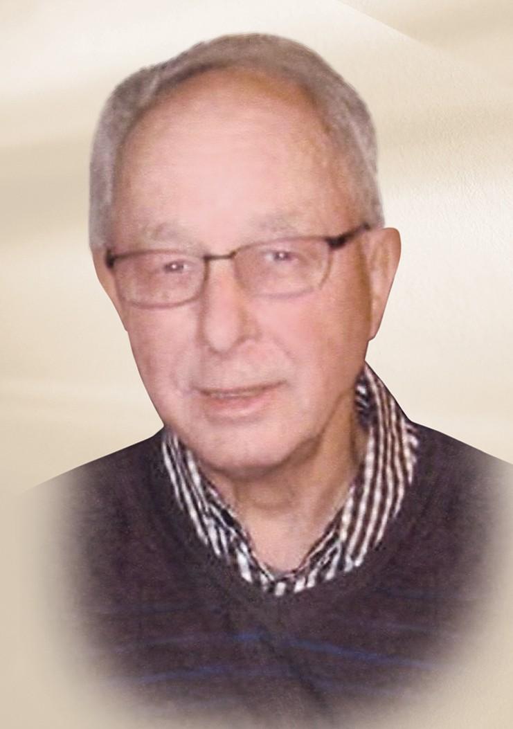 YVON LACROIX - SHERBROOKE - Avis de décès - Résidence.