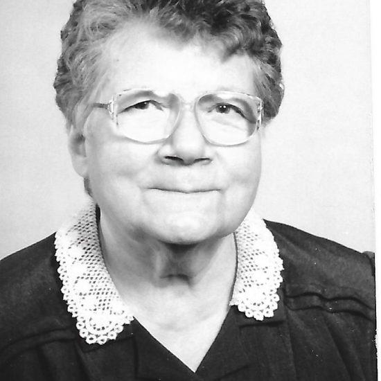 Gertrude Maynard