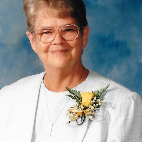 Thérèse Petit