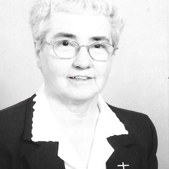 Lucille Denis