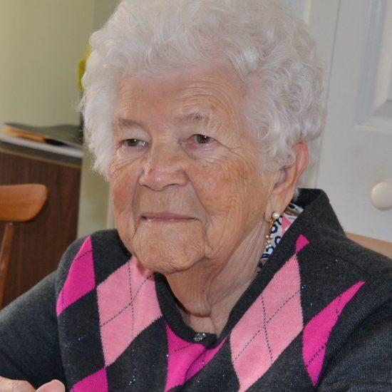 Marie-Paule Jobin