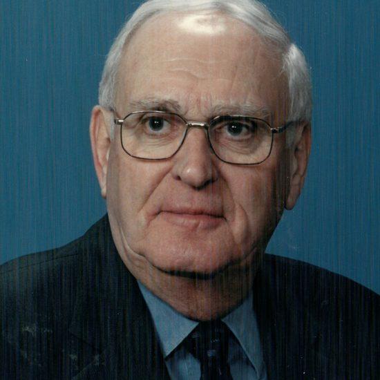 John O. Decarie