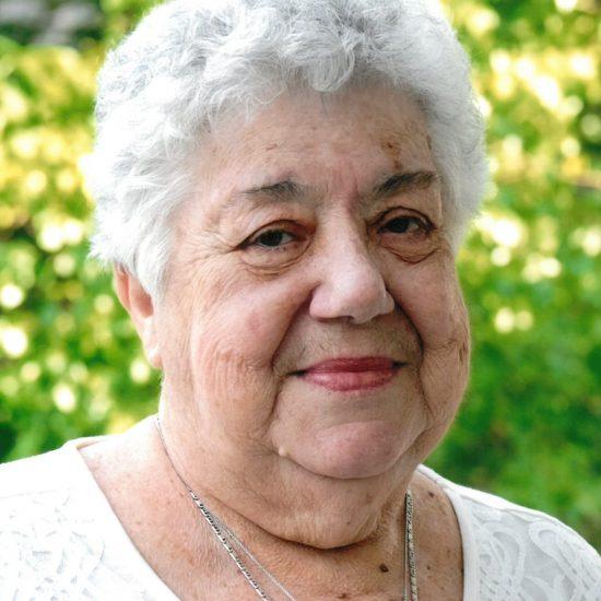Maria Angela Checcherini De Castillo, septembre 2018.2