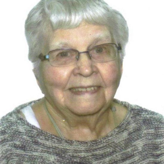 Jeanne Brouillette