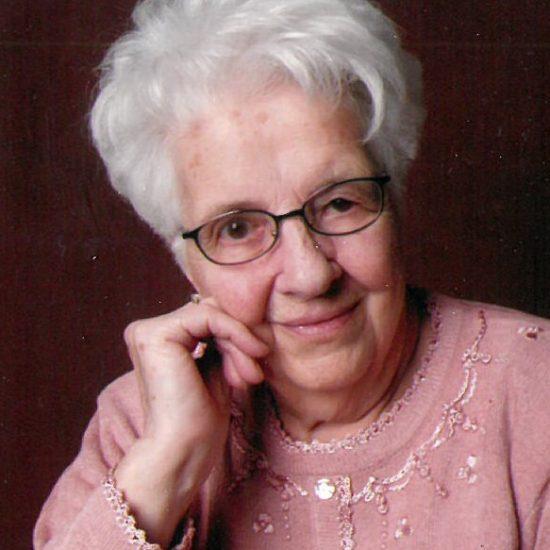 Jeannette Lapan journal