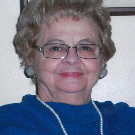 Rita Côté journal