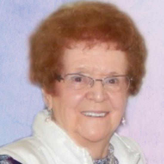 Rita Fontaine