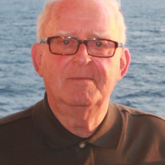 Walter Arnott